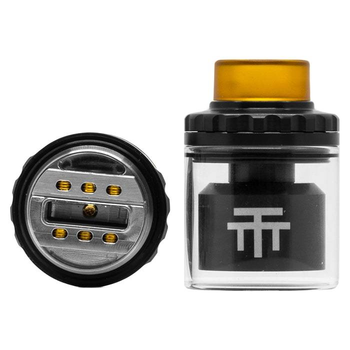 Vandy Vape Triple 28 RTA