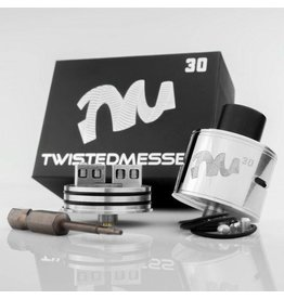 Twisted Messes 30 MM RDA