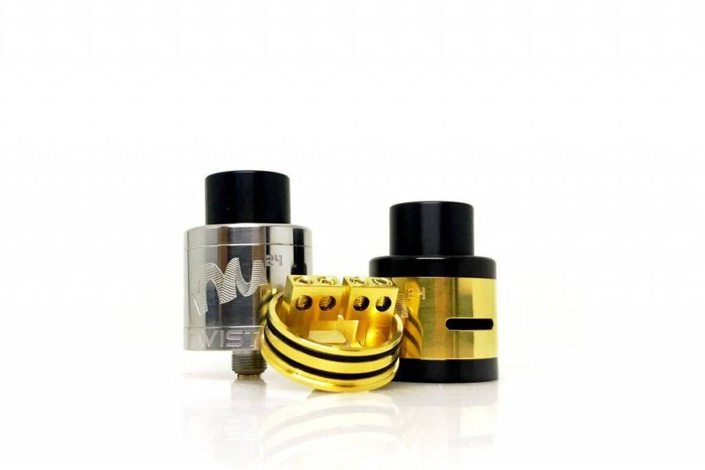 Twisted Messes 24 MM RDA