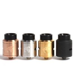 528 Customs Goon 1.5 RDA