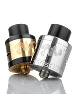 Twisted Messes 24 RDA