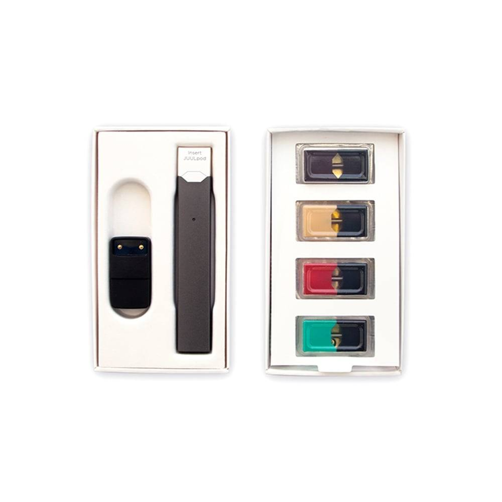 Juul Juul Full Starter Kit
