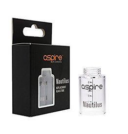 Aspire Aspire Aspire Nautilus Replacement Glass