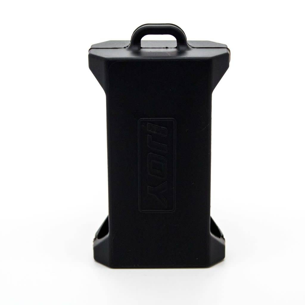 iJoy Slicone Dual 20700/21700 Battery Case
