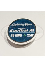 Lightning Vapes A1 Kanthal Wire 250Ft