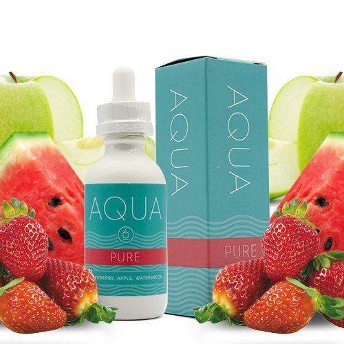 Marina Vape Aqua Pure 60 ML