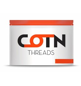 Cotn Cotn Threads 20 PC