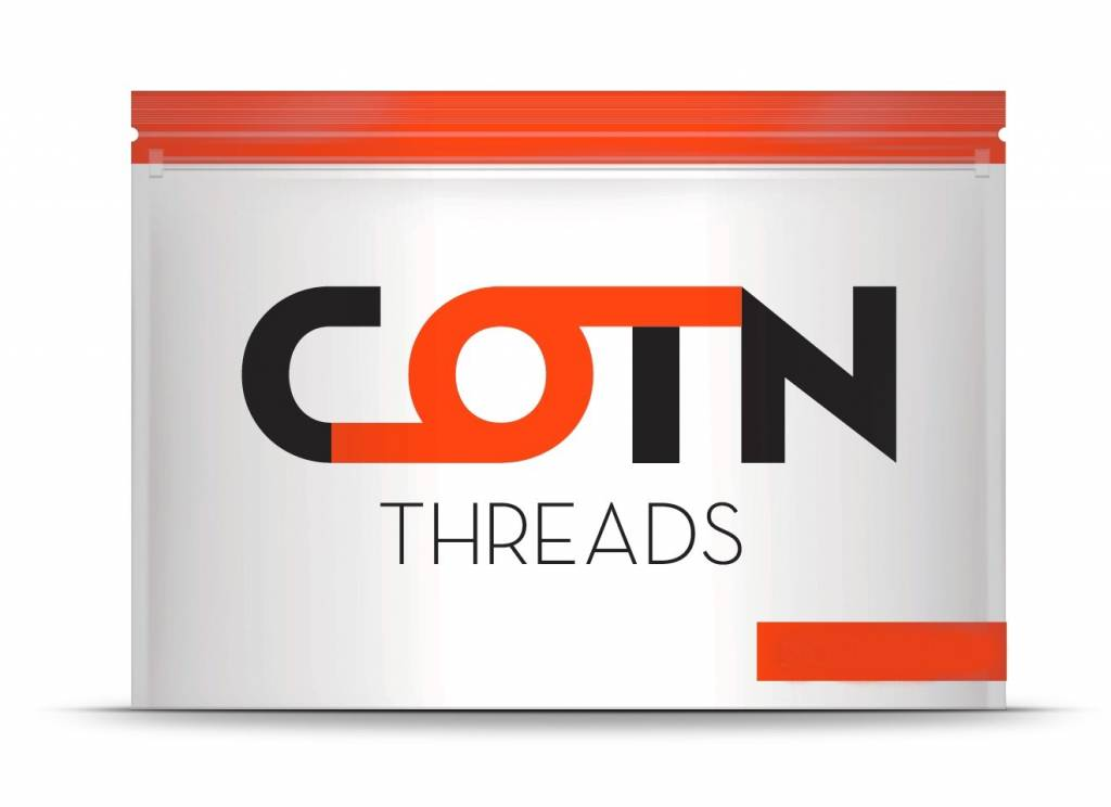 Cotn Threads 20 PC