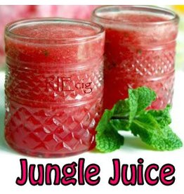 RI e-Cig & Vapes Jungle Juice e-Liquid