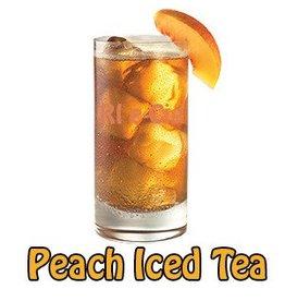 Peach Iced Tea e-Liquid -