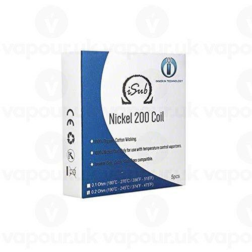 Innokin Innokin iSub NI 200 Coils