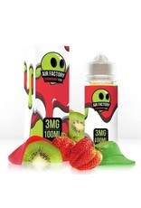 Air Factory Air Factory Strawberry Kiwi 100 ML