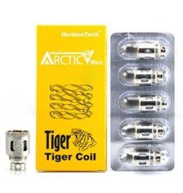 Horizontech Horizontech Arctic V8 Tiger Coils 5 Pack