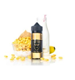 Double Comma Vapes Double Comma Vapes Double Clutch Crunch 120 ML