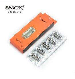 Smok Vape Pen X4 Coils .4 Ohm 5 Pack
