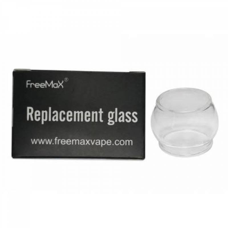 Fireluke Mesh 5ML Bubble Glass