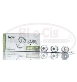 iJoy X3 Coils 3 Pack