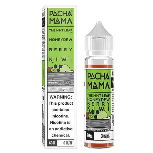 Pachamama The Mint Leaf 60 ML