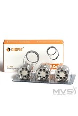 iJoy Cigpet Eco Coils 5 Pack