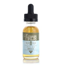 Naked 100 Naked 100 Frost Polar Breeze Nic Salt 30 ML