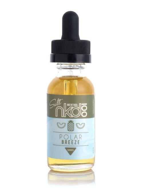 Naked 100 Naked 100 Frost Polar Breeze Nic Salt 30 ML