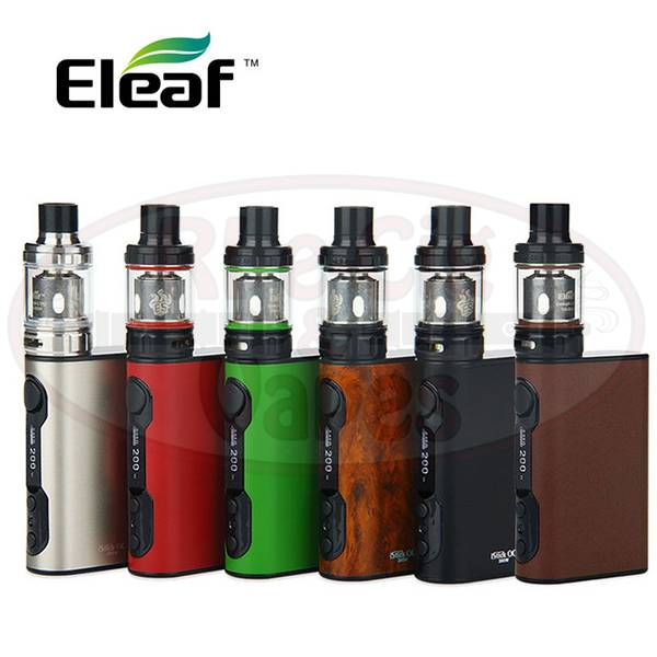 Eleaf Eleaf iStick 200 QC Kit