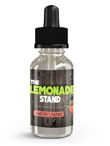 The Lemonade Stand Kiwi Berry Lemonade 60 ML