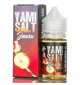 Yami Vapor Yami Juusu Nic Salt 30ML