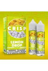 Crisp Lemon Drop 120 ML
