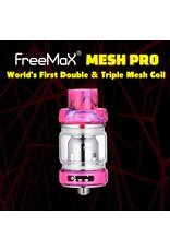 Freemax Fireluke Mesh Pro Tank