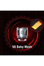 Smok Baby Beast Mesh Coils 5 Pack