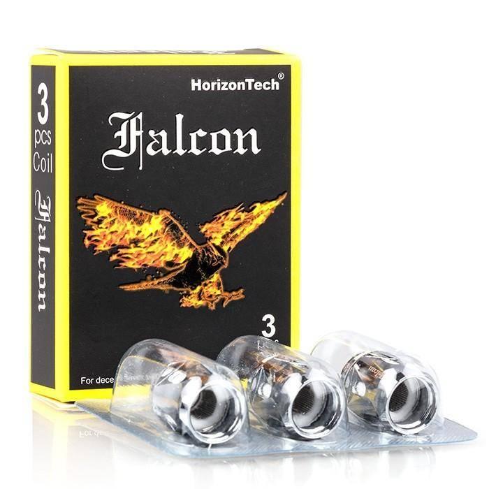 Horizontech Horizontech Falcon Coils 3 Pack