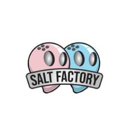 Salt Factory Salt Factory Mystery