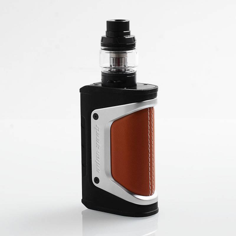 Aegis Legend Kit By Geekvape