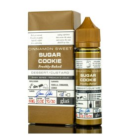 Glas Glas Sugar Cookie 60 ML