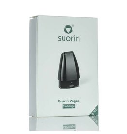 Suorin Suorin Vagon Replacement Pods