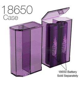 Efest Dual 18650 Battery Case