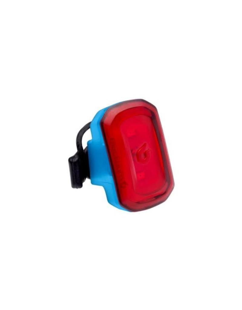Blackburn CLICK USB Arrière Bleu