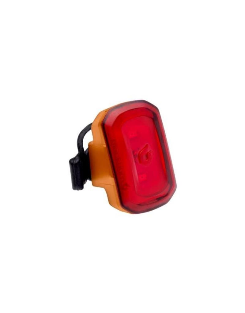 Blackburn CLICK USB Arrière Orange