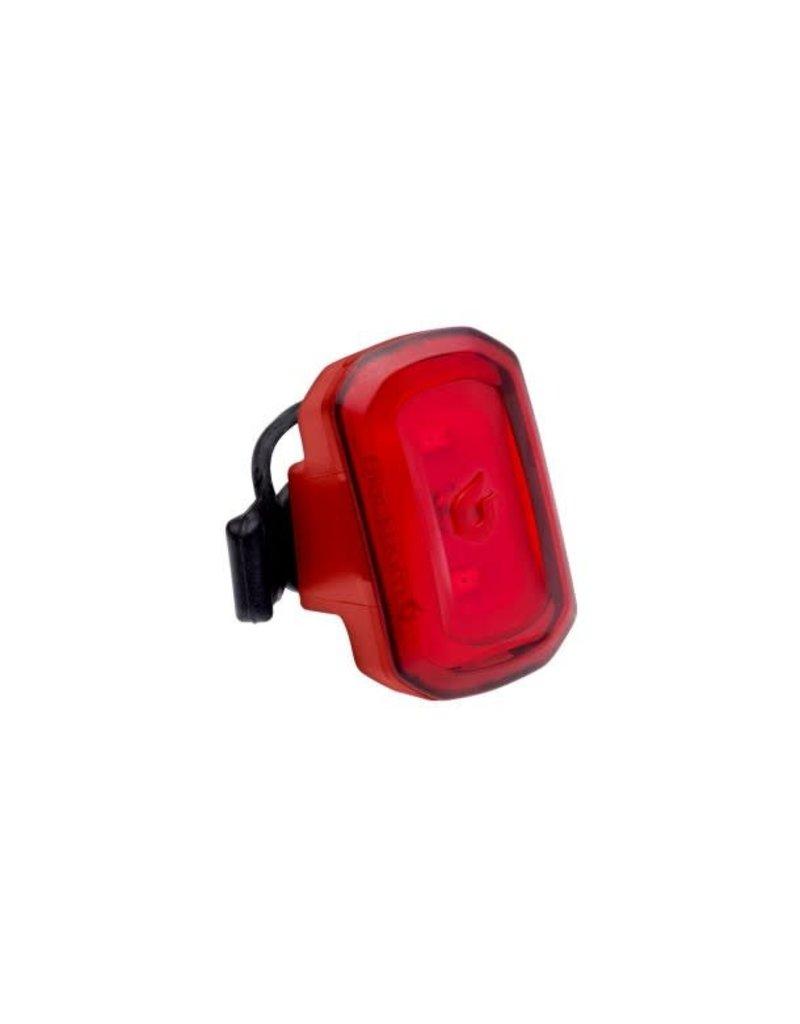 Blackburn CLICK USB Arrière Rouge