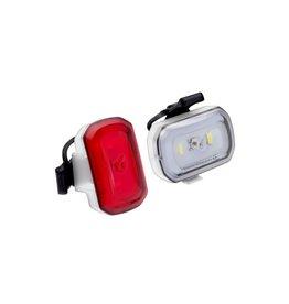 Blackburn COMBO CLICK USB Blanc