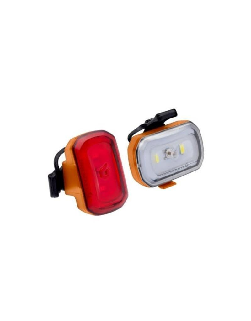 Blackburn COMBO CLICK USB Orange