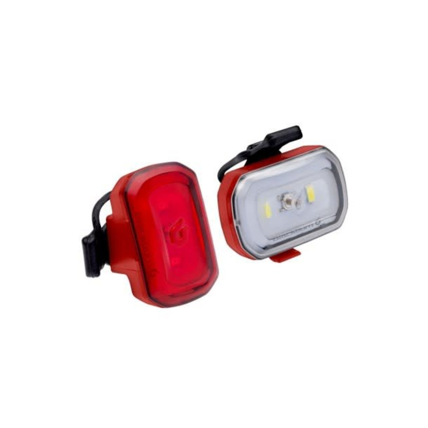 Blackburn COMBO CLICK USB Rouge