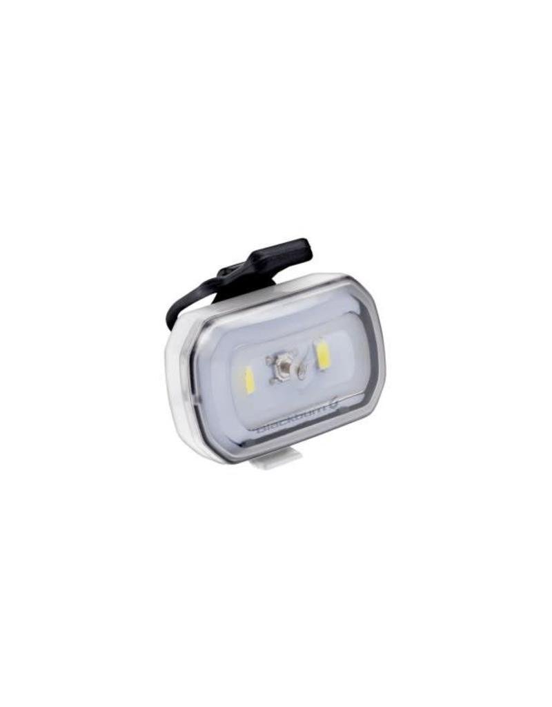 Blackburn CLICK USB Avant Blanc