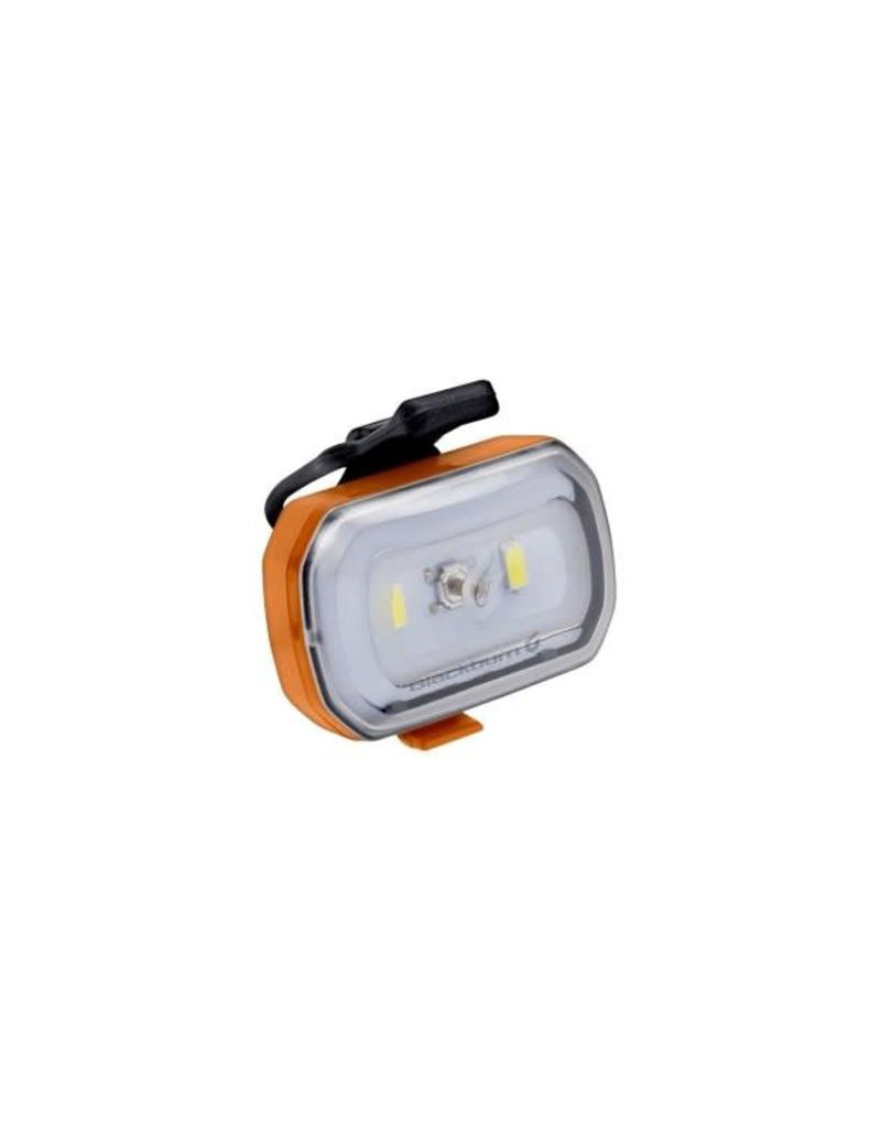 Blackburn CLICK USB Avant Orange