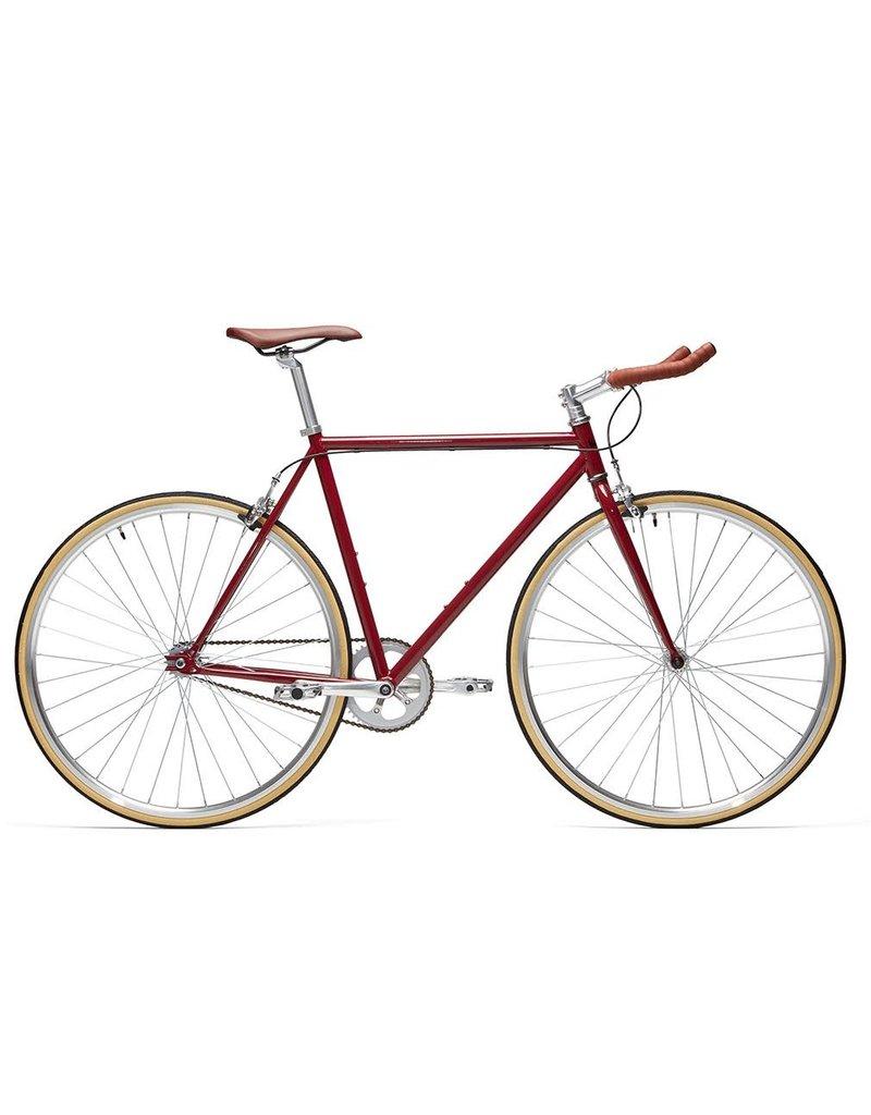 Moose Bicycle Fixie Porter