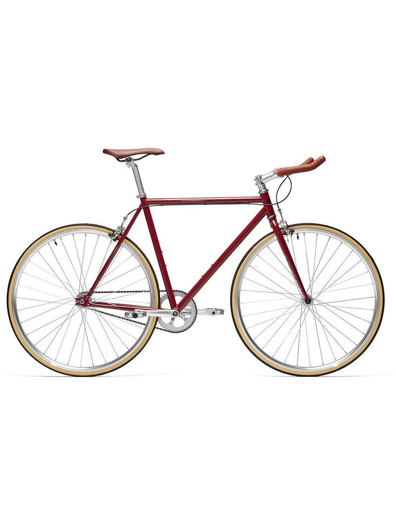 Moose Bicycle Fixie