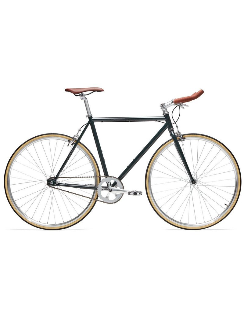 Moose Bicycle Fixie Porter