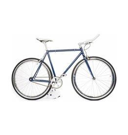 Moose Bicycle Fixie Denim