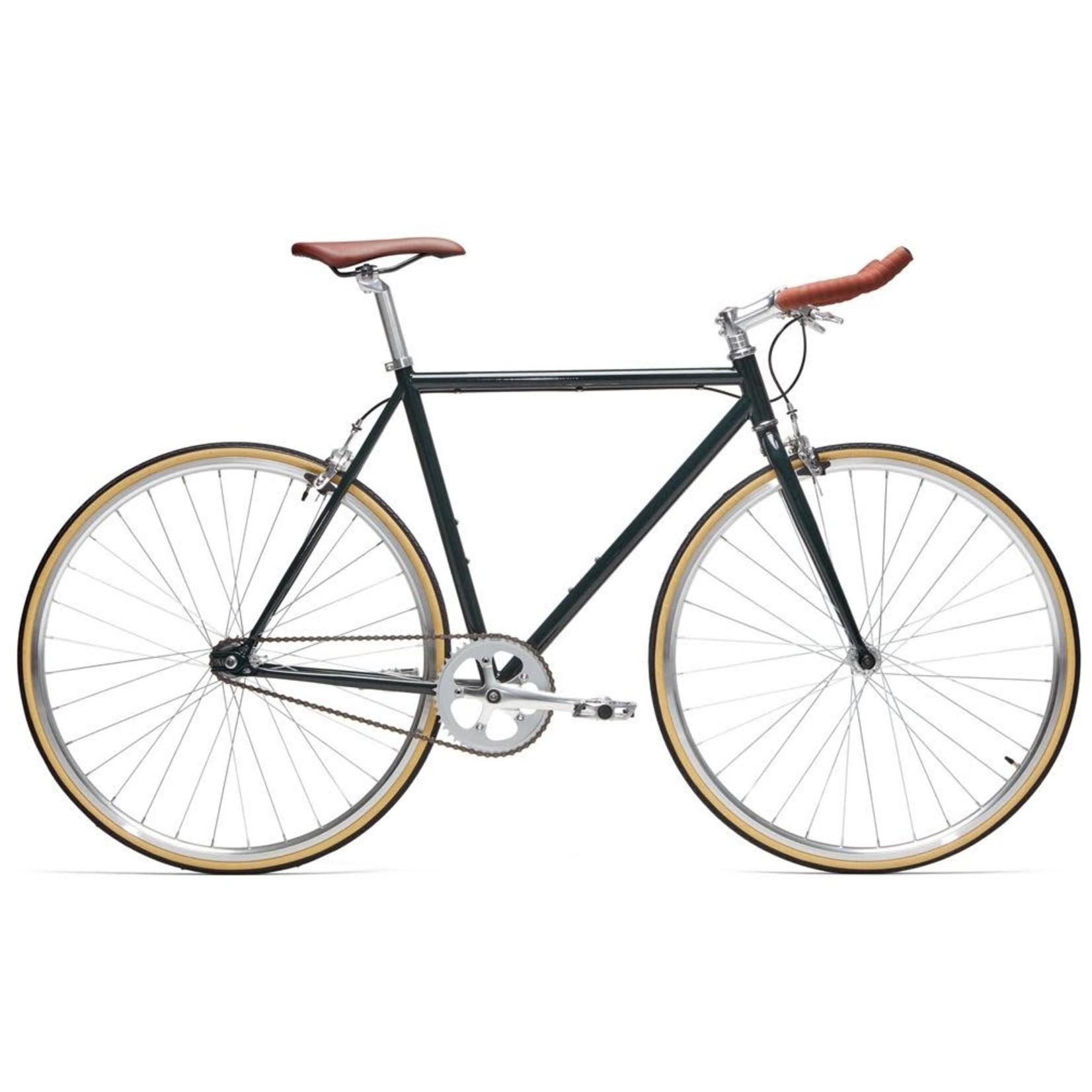Moose Bicycle Fixie Victoria